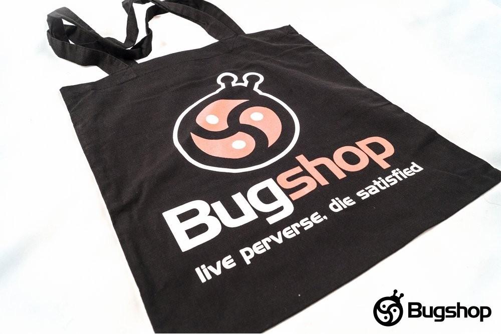 Bugshop Bag