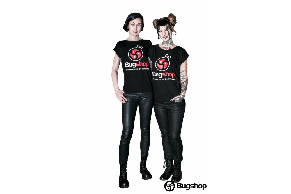 Dámské triko Bugshop™