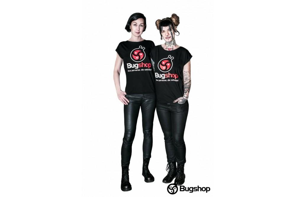 Female T-shirt Bugshop™