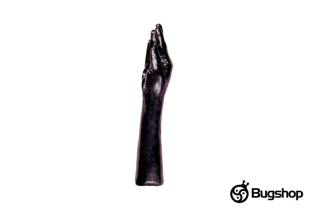 Dildo - fisting ruka