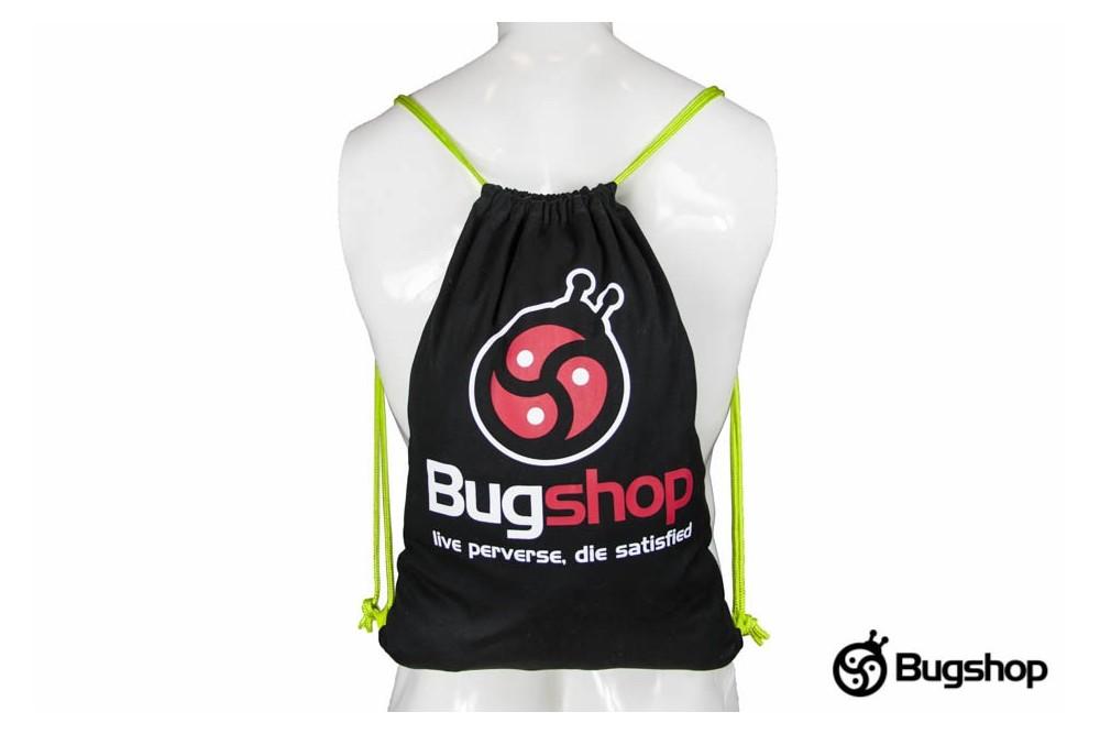 Vak na záda Bugshop™