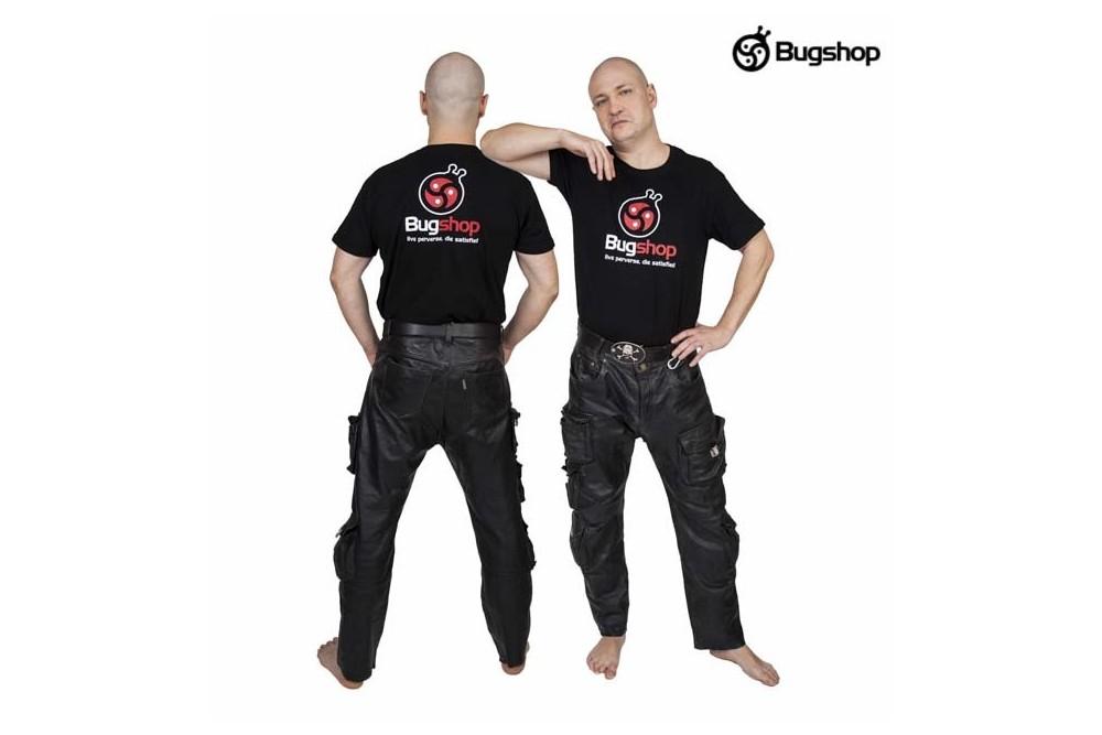 Pánské triko Bugshop™