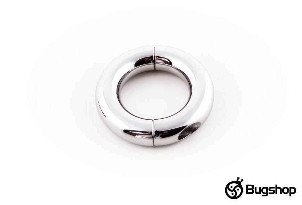 Kovový kruh na penis či varlata TYP 2
