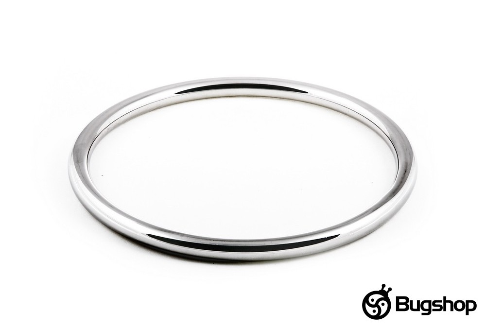 Shibari Metal Ring